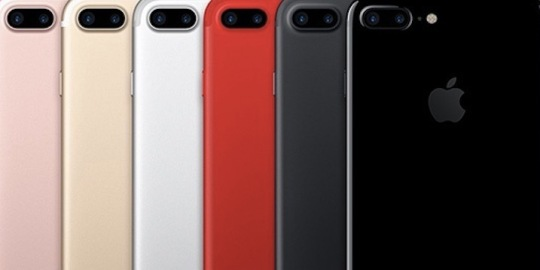 red-iphone-7-release